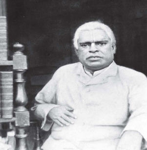 Good Qualities and Devotion  by Srila Bhaktivinoda Thakura
