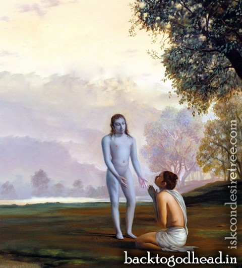 Qualities Of the Best Human Beings by His Divine Grace A.C. Bhaktivedanta Swami Prabhupada