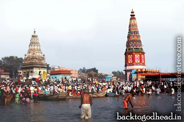 chandrabhaga river - Back To Godhead