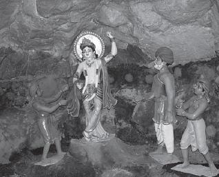 Sri Giridhari ji