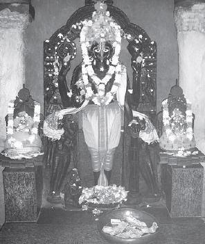 Snana-yatra by Giriraja Swami