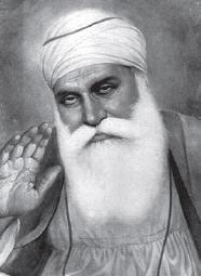 Vaisnavism in Sikhism by Radhika Krpa Devi Dasi