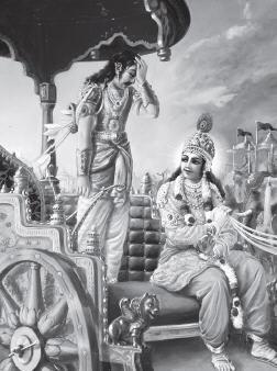 Do It For Krishna