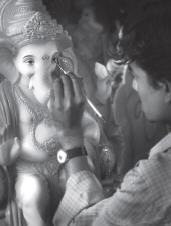 Ganesha Worship in 21st Century