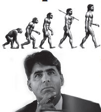 Evolution Simplified
