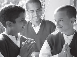 Moving Ahead In ISKCON Education by Ananda Vrndavanesvari Devi Dasi