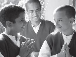 Moving Ahead In ISKCON Education by Ananda Vrndavanesvari Devi Dasi