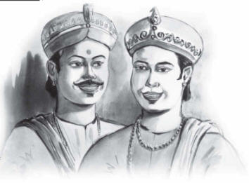 Tenali and Gopal