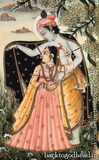 BHAKTI Life's Highest Goal by Visakhs Devi Dasi