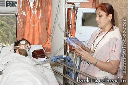 read the bhagvad gita - Back To Godhead