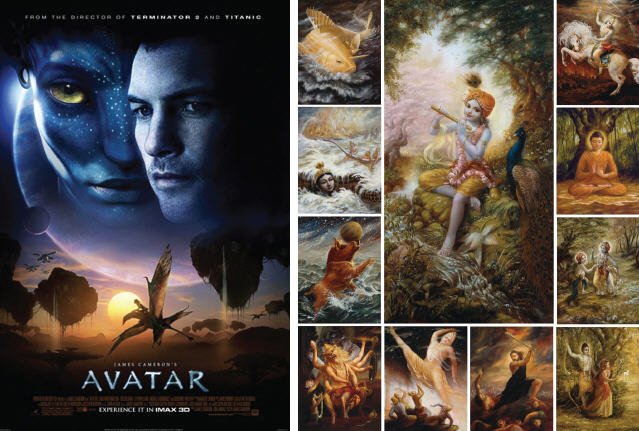 AVATAR: The Film and the Reality by Urmila Devi Dasi