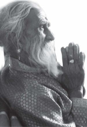 The Man Who Defies Medical Science by Murari Gupta Dasa