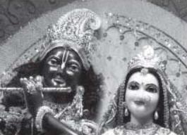 Spiritual Tour to Vrindavana  by Manali Bijlani