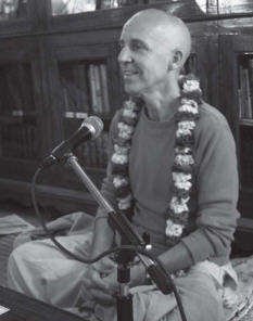 Yoga Pilgrimage by Sankirtana Dasa