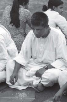 The Debt of Khichri