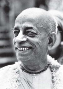 Srila Prabhupada's Mercy
