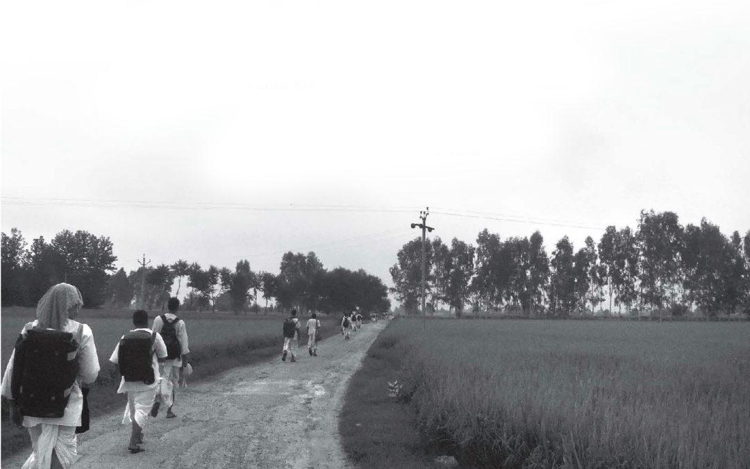Five days in Punjab by Vamsi Vihari Dasa