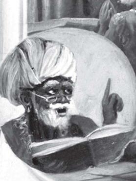 When Vedas are Misinterpreted