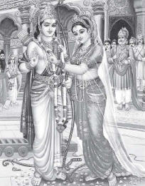 Marriage Ties