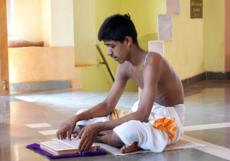 Slokas Why memorize them? by Tarini Radha Devi Dasi