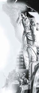 The Qualms of Arjuna