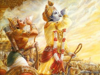 Trust and confidence by His Divine Grace  A.C Bhaktivedanta Swami Prabhupada