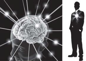 Brain = Soul