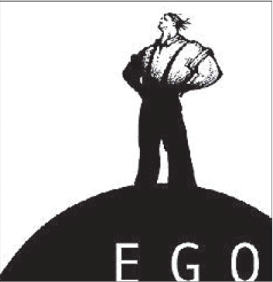 Egostic Person