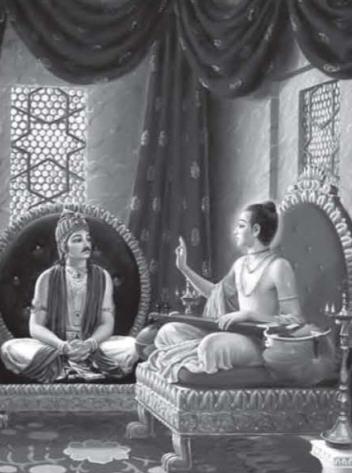 The Narada Muni