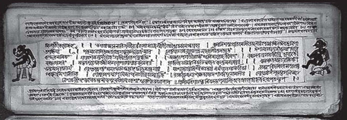 Ancient Commentaries on Vedic Scriptures