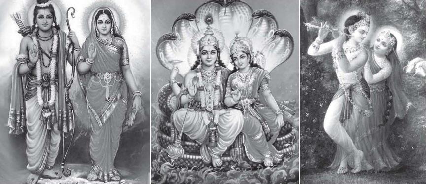 Radharani The Feminine Side of God by His Divine Grace A.C. Bhaktivedanta Swami Prabhupada