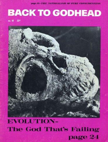 Back To Godhead Volume-01 Number-18, 1968