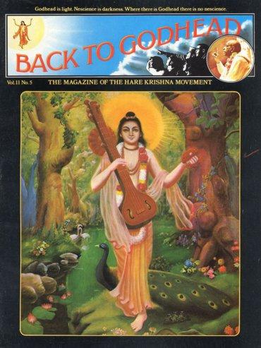 BTG Year-1976 Volume-11 Number-05