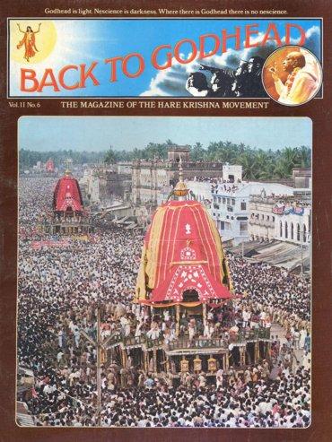 BTG Year-1976 Volume-11 Number-06