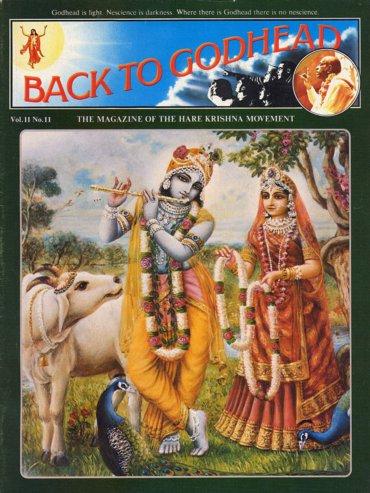 BTG Year-1976 Volume-11 Number-11