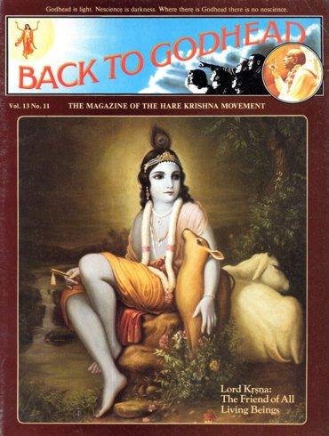 BTG Year-1978 Volume-13 Number-11