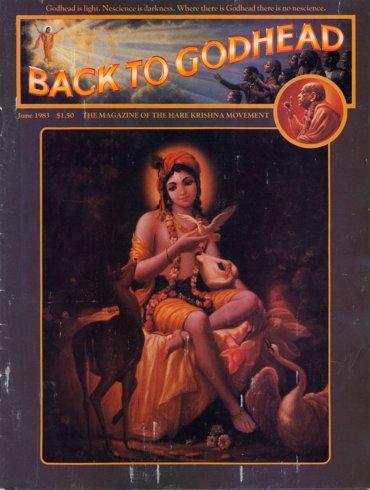 BTG Year-1983 Volume-18 Number-06