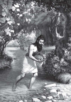 Serve God or Serve Dog? by Satyananda Dasa