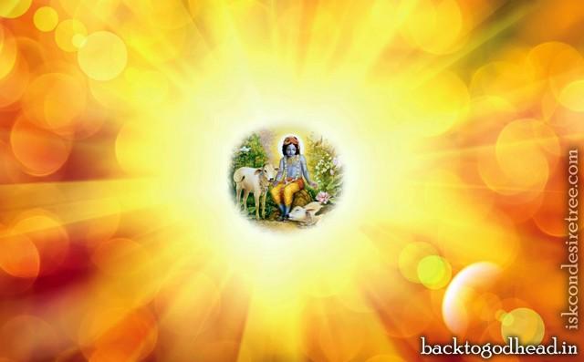 The God Energies - Back To Godhead