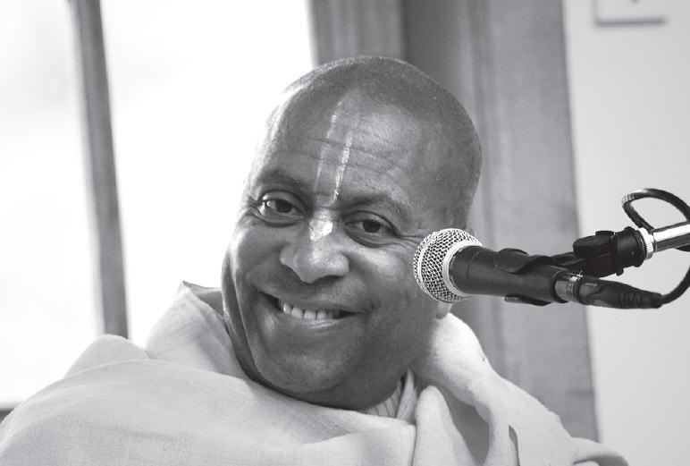 Devamrta Swami