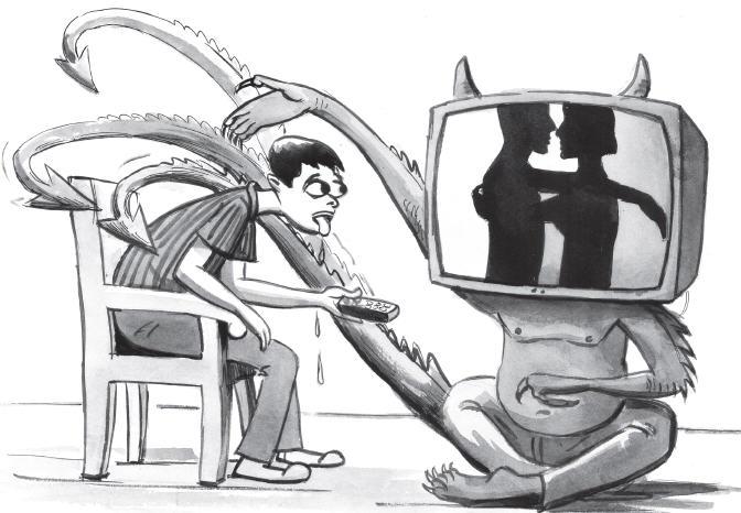 Gang rape and the modern Surpankha