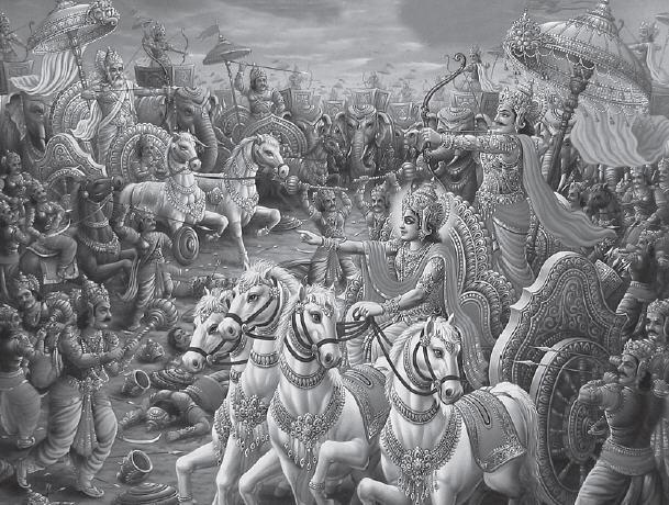 Krishna's Satisfaction by His Divine Grace A. C. Bhaktivedanta Swami Prabhupada