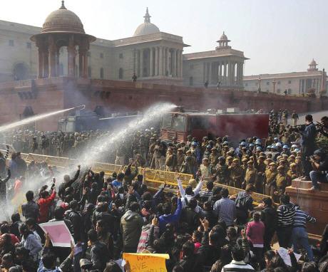 Delhi Gang-Rape and The Modern Surpanakha by Caitanya Carana Dasa