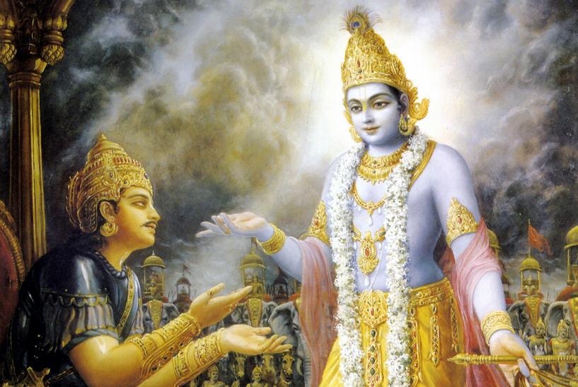 Protected by Krishna by His Divine Grace A.C. Bhaktivedanta Swami Prabhupada