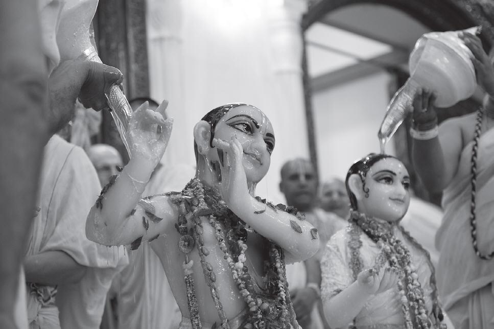 Pune: ISKCON's New Vedic Cultural Centre by Ajita Nimai Dasa