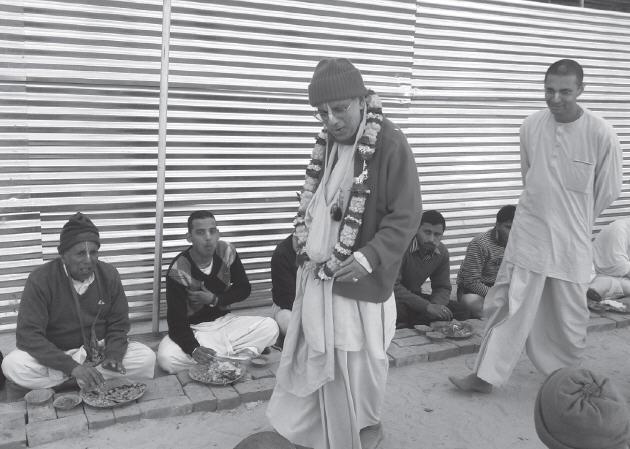 Gopal Krishna Goswami Maharaj