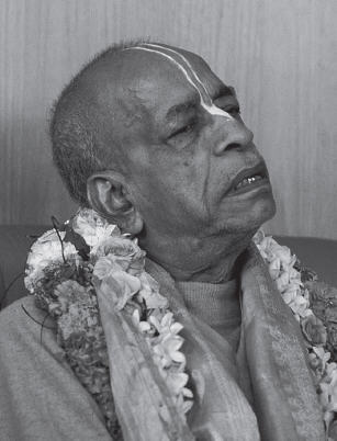 The Original Seed of Everything by His Divine Grace A.C. Bhaktivedanta Swami Prabhupada