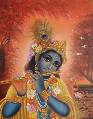 Krishna's Separated Energies by His Divine Grace A.C. Bhaktivedant Swami Prabhupada