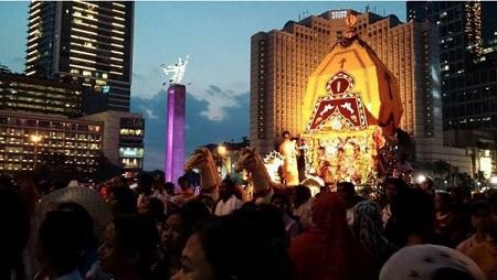 Jakarta Ratha Yatra