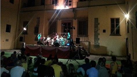 Bhakti Festival in Italy